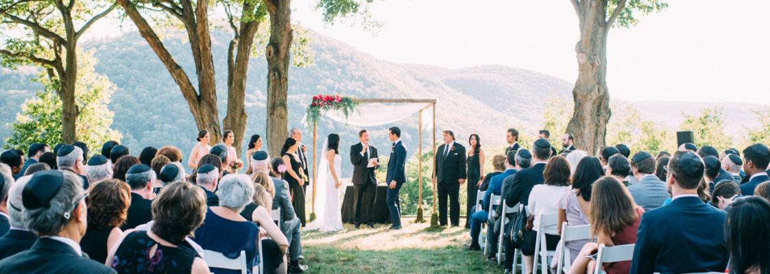 grand lawn wedding